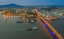 Hà Tiên hướng lên đô thị loại 2, mục tiêu hút 6,4 triệu khách