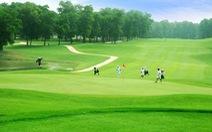 Cho phép làm 2 sân golf ở Quảng Nam và Lào Cai hơn 1.000 tỉ đồng