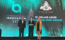 Một đơn vị Việt Nam được vinh danh tại giải thưởng châu Á 2019