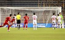U22 Myanmar - Indonesia (hiệp phụ 2) 2-4: Dimas đặt dấu chấm hết cho Myanmar