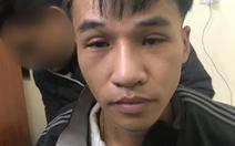 Video: Bắt nghi can gỡ mái tôn, trộm hơn 200 cây vàng