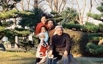 Con trai GS Hoàng Tụy: Nhớ Ba - người cha, người thầy, đồng nghiệp