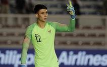Video thủ môn U22 Indonesia 'tặng' bàn thắng cho Myanmar