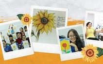 Ngày hội hoa hướng dương 2019: chặng đường 12 năm 'Ước mơ của Thúy'