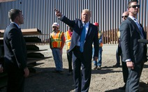 Ông Trump chưa xem băng đảng ma túy là khủng bố, Mexico thở phào