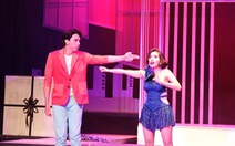 Tuyết Sài Gòn - nhạc kịch của Buffalo - về Thế giới trẻ mùa Noel này