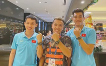 Khả năng đá chung kết SEA Games của tiền đạo Tiến Linh vẫn để ngỏ