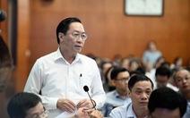 Nhiều lãnh đạo sở ngành TP.HCM được đánh giá 'hoàn thành xuất sắc nhiệm vụ'