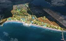 Bãi Dài Cam Ranh: lợi thế thuộc về các tổ hợp du lịch giải trí