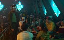 Quản lý quán bar lo luôn phần bán ma túy cho khách đến chơi