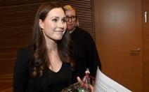 Phần Lan có nữ thủ tướng trẻ nhất thế giới mới 34 tuổi