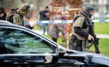 Xả súng bất thường ở bệnh viện, 6 bệnh nhân chờ khám thiệt mạng