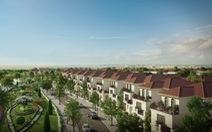 Điểm nhấn kiến trúc của dự án Senturia Nam Sai Gon