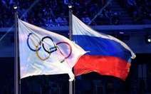Chấn động: Cấm vận động viên nước Nga thi đấu quốc tế 4 năm vì doping