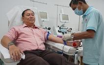 Mời bạn đọc hiến máu, hưởng ứng Ngày hội Hoa hướng dương 2019
