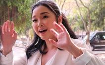 Nữ diễn viên Lana Condor: Nguồn gốc Việt là nền tảng để tôi vươn đến thành công