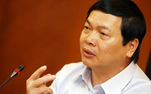 Cựu bộ trưởng Vũ Huy Hoàng và đồng phạm gây thiệt hại hơn 2.700 tỉ đồng