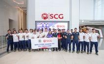 Nhà vô địch V-League Hà Nội FC có trải nghiệm thú vị tại Thái Lan