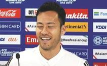 Yoshida chỉ trích 'sự ngu ngốc' ở Asian Cup 2019