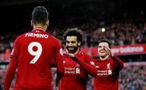 Chiếm lại ngôi đầu, Liverpool phả 'hơi nóng' vào đại chiến M.C - Chelsea