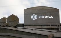 Venezuela chuyển tài khoản của liên doanh dầu sang ngân hàng Nga