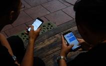 Người dùng muốn nhắn tin hơn gọi điện, email
