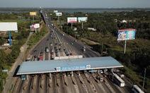 Dịp lễ 2-9: 6 vị trí có khả năng ùn tắc trên cao tốc TP.HCM - Long Thành - Dầu Giây