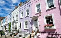 Bất động sản tại những khu vực đắt nhất London giảm giá