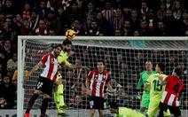 Barcelona bị cầm hòa, thắp hy vọng cho Real Madrid