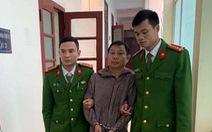Bắt nghi phạm tải 10kg ma túy đá từ Lào vào Việt Nam
