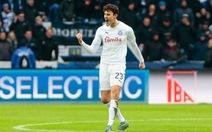 Video 'siêu phẩm đồng đội' ở Bundesliga 2