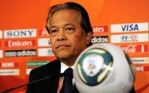 Cựu chủ tịch Liên đoàn Bóng đá Thái Lan Makudi được trắng án