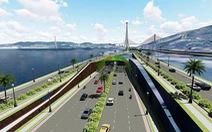 Xây hầm đường biển tại Quảng Ninh 9.700 tỉ
