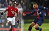 Manchester United vs PSG: 'Nội chiến nước Pháp'
