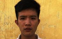 Hỗn chiến vì một cái xoa đầu, 8 thanh niên bị tạm giữ