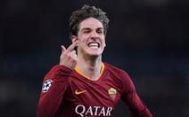Sao trẻ Zaniolo tỏa sáng, Roma giành chút lợi thế trước Porto