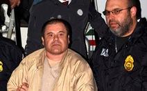 Những đường hầm làm nên 'đế chế' của trùm ma túy El Chapo