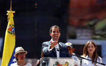 Trung Quốc phủ nhận đàm phán với phe đối lập Venezuela