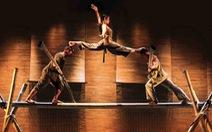 Xiếc tre 'Làng tôi' tham gia Liên hoan văn hóa tại Úc