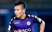 Báo châu Á chê Quang Hải trận Hà Nội thắng Bangkok United