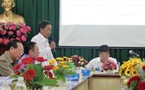 2 năm tạm ngưng, TP.HCM dự kiến thi tuyển công chức cuối năm 2019