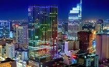Trải nghiệm vương giả 'top 100 khách sạn thế giới' tại Sài Gòn