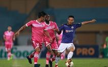 """Masan tài trợ cho V-League trong 5 năm với số tiền """"ấn tượng"""""""