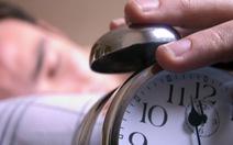 Ngủ giúp chống virút cảm cúm