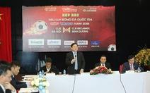 CLB Hà Nội 'buông' Siêu cúp, tập trung cho AFC Champions League