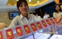 Giá vàng, USD tăng vọt sau khi chiến tranh thương mại Mỹ - Trung tăng nhiệt
