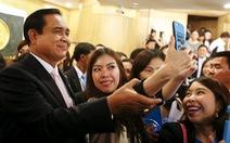 Thủ tướng Thái Lan bị cấm đi vận động phiếu bầu