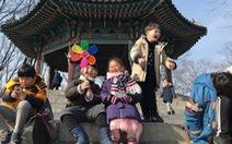 Thế hệ 'sampo' Hàn Quốc ghét Valentine