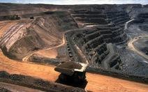 Lo biến đổi khí hậu, Úc từ chối cấp phép khai thác than