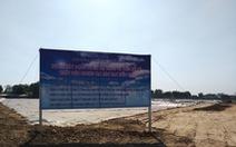 Cần 10 năm để xử lý chất độc dioxin ở sân bay Biên Hòa